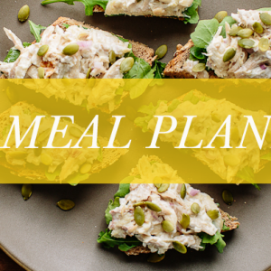 Meal Plan's