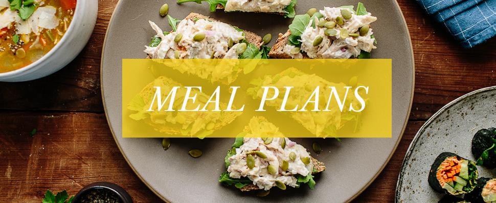 Best Prepackaged Diet Plans
